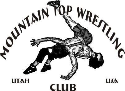 Mountaintop Wrestling Club Logo